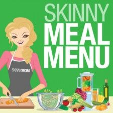 23 Skinny Meals Planned For You! These sound amazing! And it gives you the grocery list for the week!