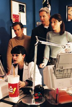 NCIS Pictures & Photos - Navy NCIS
