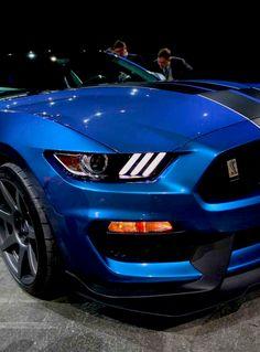Ford Mustang villaford.com