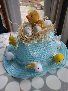 Easter bonnet Easter Bonnets For Boys