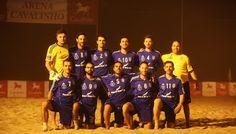 CLUBE DESPORTIVO FEIRENSE: Futebol Praia   Feirense vence AFA Beach Soccer 20...