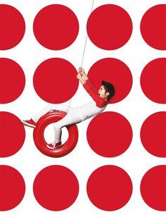 nice Target Branding 2015 - Allan Peters