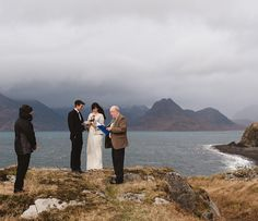 23 Incredible Places In Scotland Where You Can Get Married