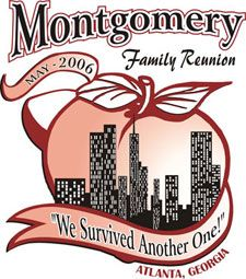 """Family Reunion Atlanta 2017 T-Shirts place reunion quote in place of  """"we survived another one"""""""