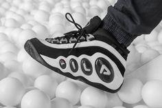 39 Best Fila Bubbles images | Bubbles, Sneakers, Shoes