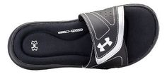 Under Armour Ignite VII SL Sandals Shoe 1000002157-001-11-M,    #UnderArmour,    #1000002157,    #sandals