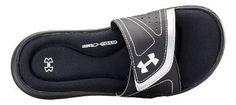 Under Armour Ignite VII SL Sandals Shoe 1000002157-001-11-M,    #UnderArmour,    #1000002157,    #sandals