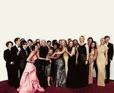 Glee Cast ♥