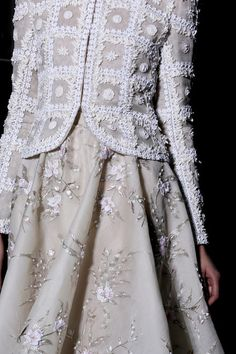 Valentino   Spring 2013 Couture Collection   Style.com