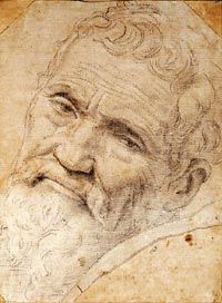 Michelangelo di Lodovico Buonarroti Simoni, was an Italian sculptor, painter, architect, poet, and engineer of the High Renaissance who exerted an unparalleled influence on the development of Western art.