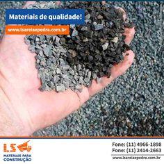 Trabalhamos com materiais de qualidade e com os melhores preços do mercado.