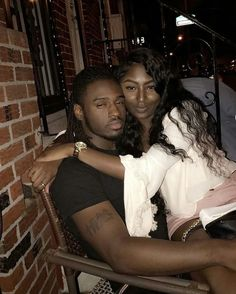 Find images and videos about couples, darkskin and issa relationship on We Heart It - the app to get lost in what you love. Black Love Couples, Dope Couples, Cute Couples Goals, Black Relationship Goals, Couple Relationship, Cute Relationships, Beautiful Couple, Black Is Beautiful, Couple Goals