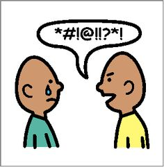 verbal bullying clipart - Google Search