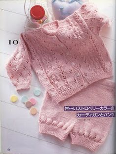 Share Knit and Crochet: Knitting pattern