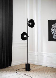HANDVARK | the floor lamp