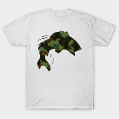 We love it and we know you also love it as well 2017 Summer New Arrival Men Brand Modal Camo Carp Fish Print T Shirt O-Neck Camo Bear Design T-Shirt Hipster White Cool Top Tees just only $11.99 with free shipping worldwide  #tshirtsformen Plese click on picture to see our special price for you