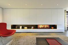 Kessel-Lo «  RES interieurarchitecten - TAKE SPACE PERSONAL