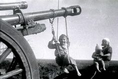 Children of War.