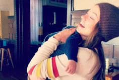 Olivia Wilde's Wish For Her Son: A World Without Labels | The Baby Post