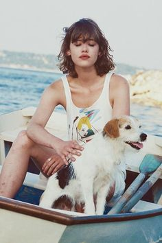 G Kero x Mathilde Warnier Fashion Shoot, Fashion Art, Girl Fashion, Mathilde Warnier, French Bob, Vintage Girls, Photography Women, Warm Colors, Real People