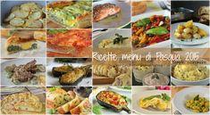 Ricette menu di Pasqua 2015 semplici, economiche, sfiziose, gustose.  http://blog.giallozafferano.it/statusmamma/ricette-menu-di-pasqua-2015-semplici-economiche/  #foodporn