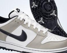cheap for discount 62159 9accb Nike Dunk NG - White - Black - Granite - SneakerNews.com