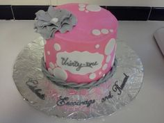 Thirty one and Cake!