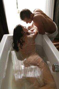 Joke? apologise, Nude couple erotic in bathroom your