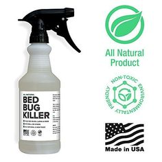 proof bed bug spray - 100% effective, lab tested bed bug  https