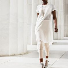 114 Likes, 8 Comments - Syreeta C All White, Fashion Lookbook, White Dress, Sewing, Womens Fashion, Instagram Posts, Photos, Fashion Design, Dresses