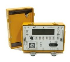 The Tel-Instruments (TIC) TR-220 (Tel-Instruments (TIC) TR-220) provides test functionality for TCAS or Traffic and Collision Avoidance Systems, DME or Distance Measuring Equipment and Modes A, C, and S Transponders.