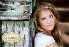 senior pictures ideas for girls | Sparkling Eyes | Unique Senior | Black And Yellow Baground