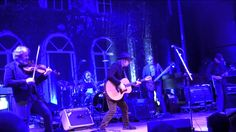 The Waterboys   Saints And Angels