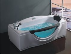 China Whirlpool Hydromassage Bathtub SWG 89 Http://steam Baths.com