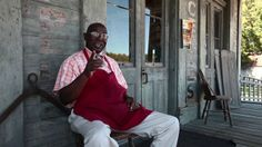 One of our favorite videos from the heartland of MS. Great sangin' too!