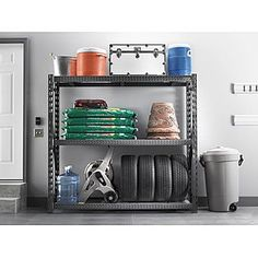 awesome gladiator shelves for garage - Gladiator Shelving