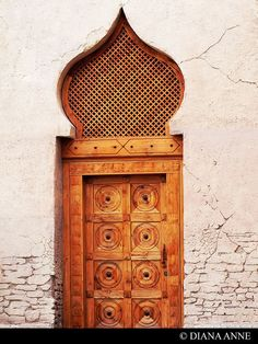Arabian door( connect it back to the Indian piece posted below for an Aladdin set) Arched Doors, Entry Doors, Wood Doors, Windows And Doors, Doors Galore, Knobs And Knockers, Floor Ceiling, Door Gate, Arabian Nights