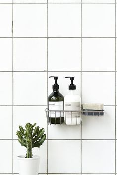 Image of Meraki hand soap - sesame scrub