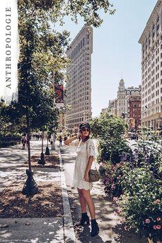 Lorraine Lace Dress | Shop Anthropologie