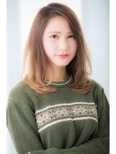 グラデーションとろみワンカール☆ Turtle Neck, Sweaters, Style, Fashion, Moda, Fashion Styles, Sweater, Fashion Illustrations, Stylus