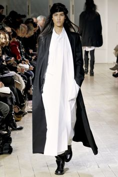 Limi Feu | Fall 2011 Ready-to-Wear Collection | Style.com