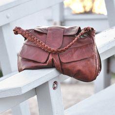 InStyle named Mei Vintage's handbags as one of the Best Green Handbags.