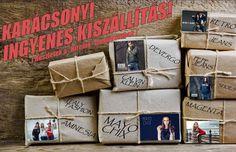 Most duplán megéri tőlünk rendelni, hiszen INGYEN szállítunk! Ez a mi Karácsonyi ajándékunk!  Részletekért katt:  http://www.avantgardfashion.hu/avantgardfashion01016387_hirek.html