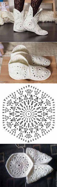 pantoufles, slippers
