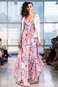 29 - The Cut YUNA YANG SS15 New York Fashionweek