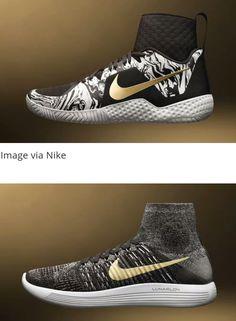 Nike and Jordan Unveil 2017 Black History Month Sneakers