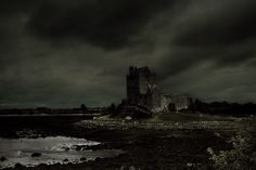 Castle Dungairre, Ireland