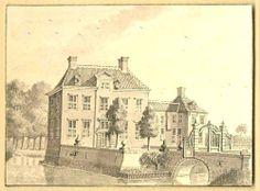 Holthuis, Twello