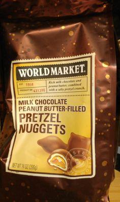 Peanut Butter Pretzel Fudge recipe...aka Tiger Butter