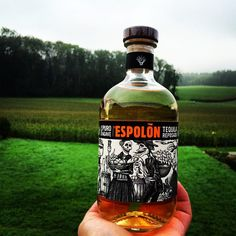 Weekend is coming up @pokipsie. Up for mixing fab #cocktails with @espolontequila? #risetothecall #letsstirthingsup and #jointherevolution